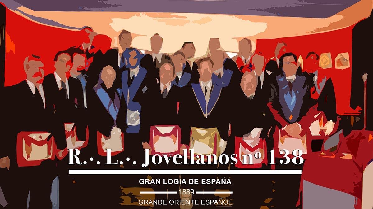 Logia Jovellanos. Gijón - Asturias