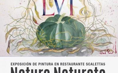 Exposición de Bernardino Rozada Fernández